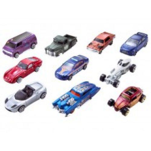 Auto's en voertuigen