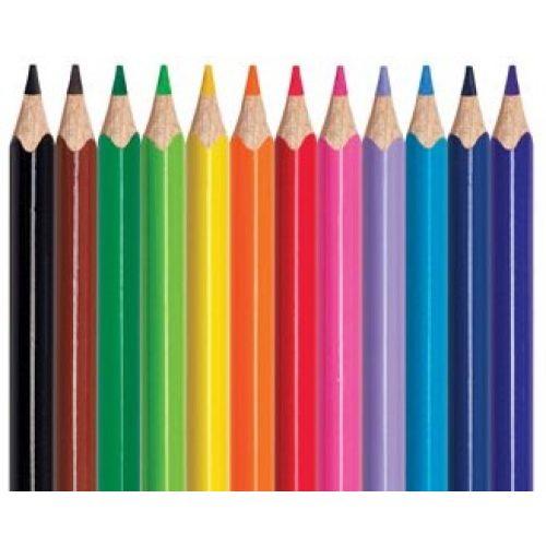 Kleuren, schrijven en verven